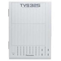 KX-TVS325 Refurbished Panasonic Voicemail Processing System 128 Hour 4 Port KX-TVS320 KX-TVS300