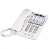 KX-T7335 Panasonic  Refurbished Backlit LCD Display Analog Speakerphone Telephone