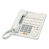 KX-T7420 Panasonic Refurbished Digital 12-Line Speakerphone XDP White