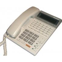 KX-T7230 Panasonic Refurbished Digital Speakerphone 2-Line LCD 24 CO Line XDP White