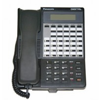 VB-43233 Panasonic DBS Telephone 34 Button Display Speaker
