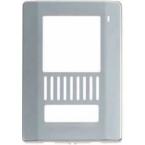 VL-GF001A-S Panasonic Decorative Face Plate for VL-GC003A Steel