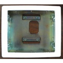 VL-GW001A Panasonic Flush Wall Kit for VL-GM001A VL-GM301A Monitors