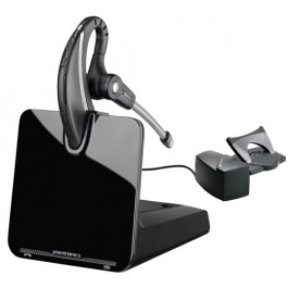 CS530 Plantronics Wireless Headset With Lifter