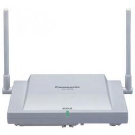 KX-T0155 Panasonic 2 Channel DECT Cell Station Unit for KX-TD7685 KX-TD7695 KX-TD7696 KX-WT125 KX-WT126