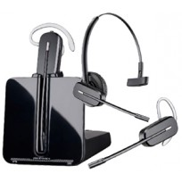 CS540 Plantronics Wireless Headset (No Lifter)