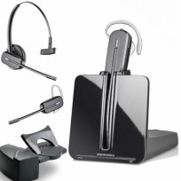 CS540 Plantronics Wireless Headset With Lifter