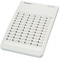 KX-T7440 Panasonic 66-Button DSS Console White