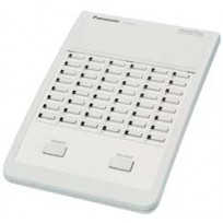 KX-T7441 New Panasonic Digital 48 Button DSS Console Answer Transfer White