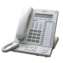 KX-T7633 Panasonic Digital Proprietary 3-Line Backlit LCD Speakerphone