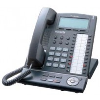 KX-T7636-B Panasonic Digital Proprietary 6-Line Backlit LCD Speakerphone KX-T7636B