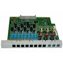 KX-TA62477 Refurbished Panasonic Expansion Card 3 CO 8 Extension Stations for KX-TA624