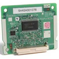 KX-TA82491 Panasonic DISA/Auto Attendant Expansion Card for KX-TA824