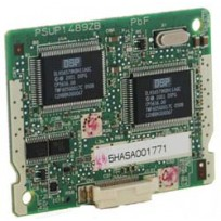 KX-TA82492 Panasonic Voice Message Expansion Card for KX-TA824