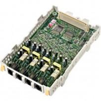 KX-TAW84880 Panasonic 4-Port Loop Start CO Trunk Line Card LCOT4 for KX-TAW848