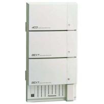 KX-TD1232-7 Refurbished Panasonic Digital Super Hybrid System 8x16 Release 7 w/ Caller ID