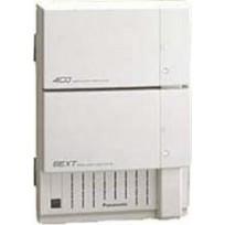 Panasonic KX-TD816-6 Digital Super Hybrid System 4x8 Release 6