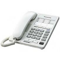 KX-TS21W Panasonic 2 CO Line Integrated Multi-Line Phone