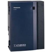 KX-TVA200 Panasonic Refurbished Voice Mail Processing System 4 Port 1000 Hours
