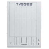 KX-TVS325 Refurbished Panasonic Voicemail Processing System 128 Hour 4 Port KX-TVS320 KX-TVS300
