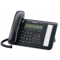 KX-NT543 Panasonic Standard IP Phone, 3 lines display