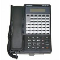 VB-43233 Panasonic DBS Telephone 34 Button Display Speaker