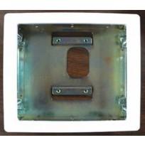 VL-GW001A Panasonic Flush Wall Kit for VL-GM001A VL-GM301A Monitors
